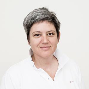 Helga Pirker