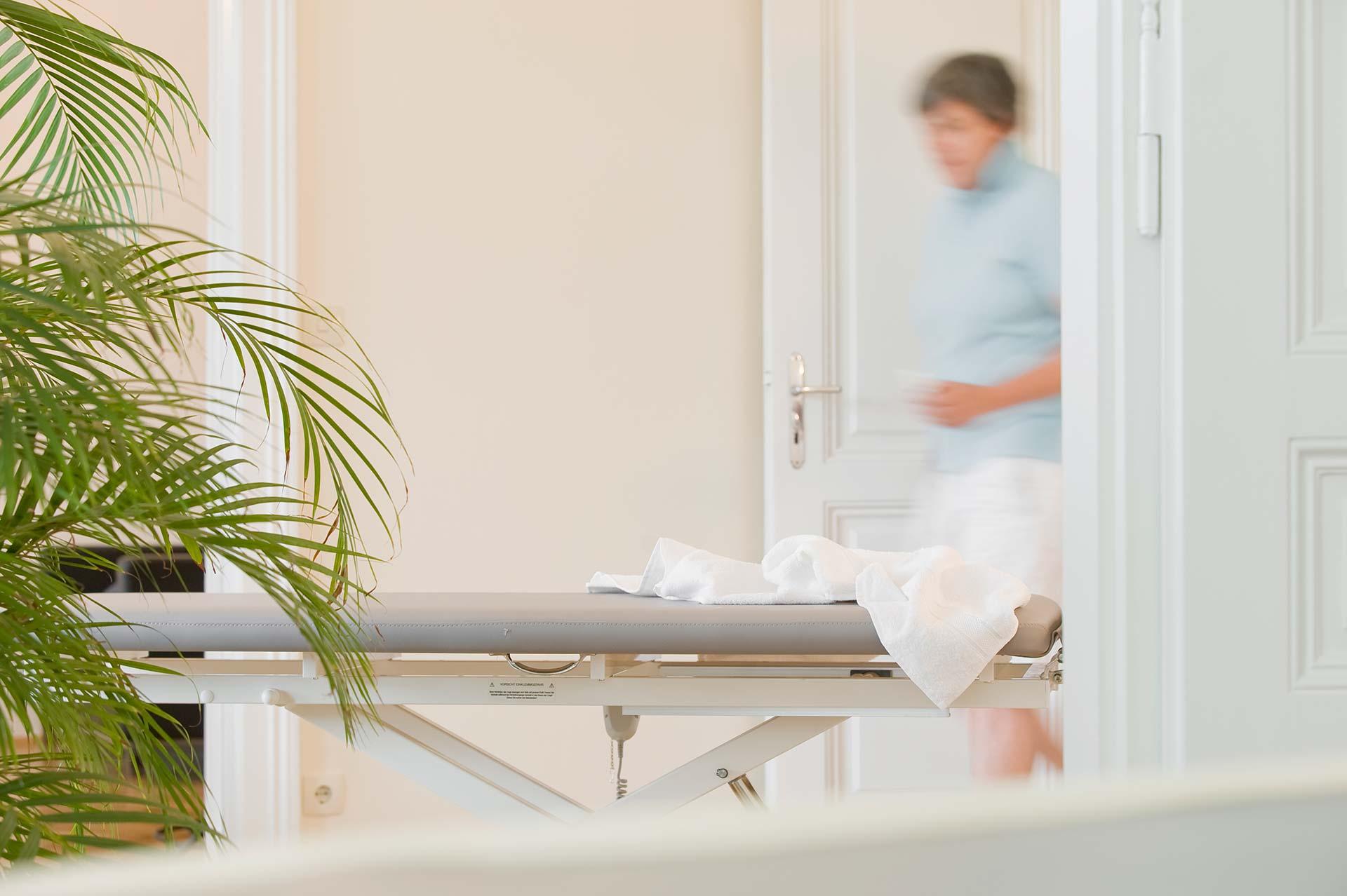 Massagepraxis Helga Pirker